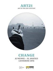 Change-Art in the 21st Century