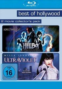 Hellboy / Ultraviolet