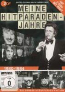 Hitparadenjahre 80-84