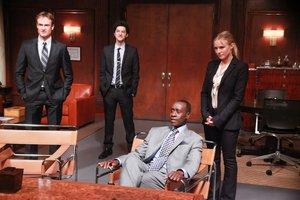 House of Lies - Season 1