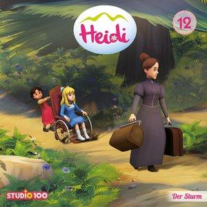 Heidi-12: Der Sturm U.A.(Cgi)