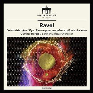 Established 1947,Ravel Sinfonische Werke
