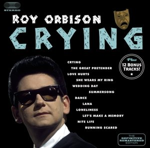 Crying+12 Bonus Tracks