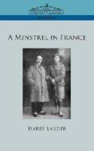 A Minstrel in France