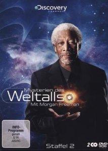 Mysterien des Weltalls (Staffel 2) - Mit Morgan Freeman