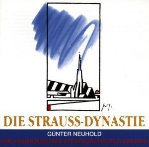 Strauss Dynastie