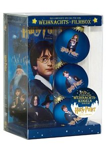 Harry Potter und der Stein der Weisen