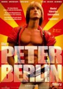 Die Peter Berlin Story