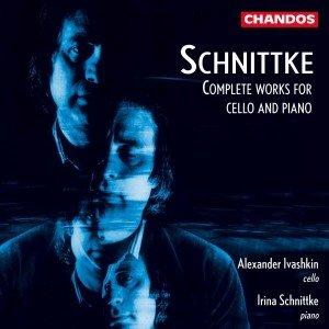 Sämtliche Werke F.Cello U.Klavier (GA)