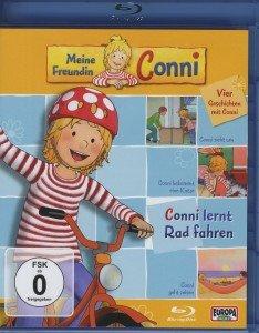 01/Conni lernt Rad fahren