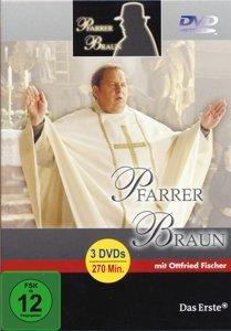 Pfarrer Braun Staffel IV 1-3