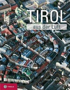Tirol aus der Luft