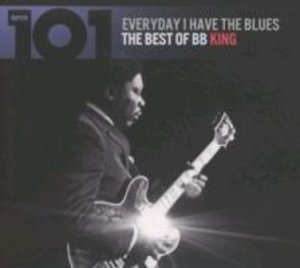 Everyday I Have The Blues-The Best Of..