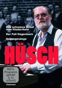 Hans Dieter Hüsch: Das schwarze Schaf vom Niederrhein & Der Fall