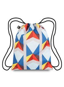 WILD Triangles Backpack