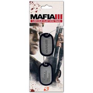 Mafia III (3) - Dog Tags - Lincoln Clay