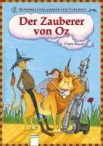 Baum: Zauberer von Oz