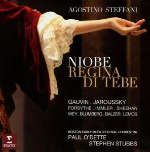 Niobe,Regina Di Tebe