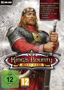 Kings Bounty - Warchest