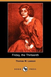 Friday, the Thirteenth (Dodo Press)