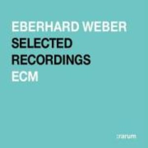 ECM Rarum 18/Selected Recordings