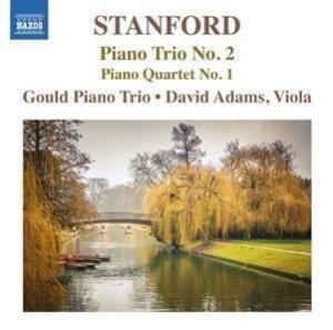 Klaviertrio 2/Klavierquartett 1