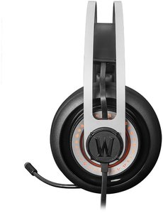 Siberia Elite Gaming Headset WOW World of Warcraft