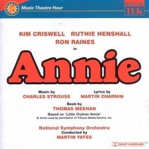 Annie (Gesamtaufnahme 1998)