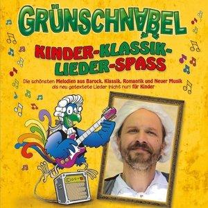 Kinder-Klassik-Lieder-Spaß