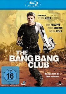 The Bang Bang Club BD