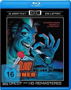 Blood Diner (Uncut)