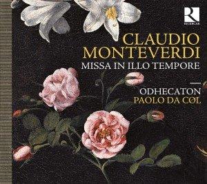 Missa In Illo Tempore/Motetten