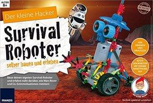 Der kleine Hacker: Suvival-Roboter selber bauen
