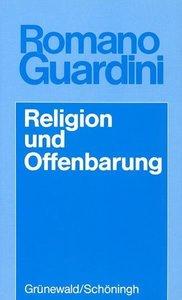 Werke / Religion und Offenbarung