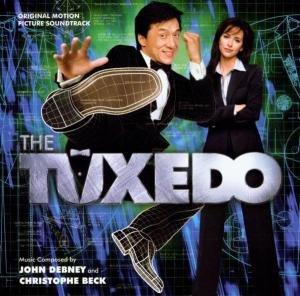 The Tuxedo-Gefahr im Anzug