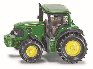 SIKU 1009 - John Deere: 7530 Traktor
