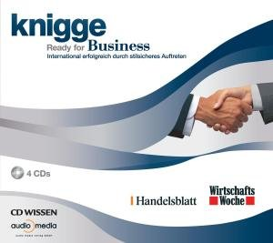 Knigge-Ready For Business (Box)