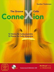 The Groove Cello ConneXion