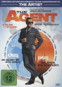 The Agent - OSS 117