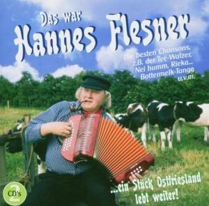 Das War Hannes Flesner