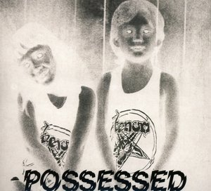 Possessed (Limited Digipak Incl.3 Bonus Tracks)