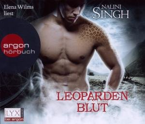 (LYX)Leopardenblut