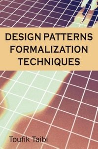 Design Patterns Formalization Techniques