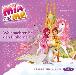 Mia And Me-Weihnachten Bei D