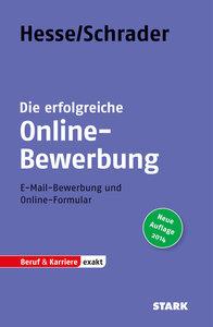 Beruf & Karriere / Die erfolgreiche Online-Bewerbung