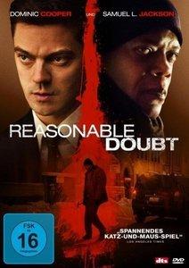 Reasonable Doubt - Auf falscher Fährte