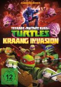 Teenage Mutant Ninja Turtles - Kraang Invasion