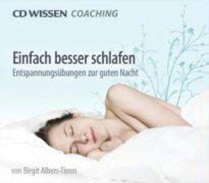 Einfach Besser Schlafen.Entspannung