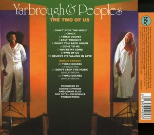 The Two Of Us (Remastered+Expanded Edition)