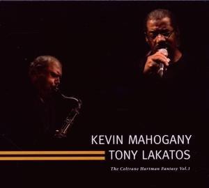 The Coltrane/Hartman Fantasy Vol.1